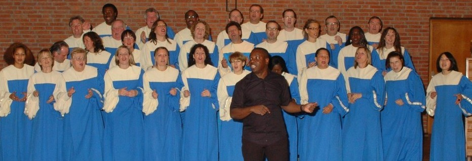 Ady & Zion Community Choir